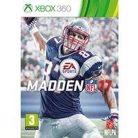Gry na Xbox 360, Madden NFL 17 (Xbox 360)