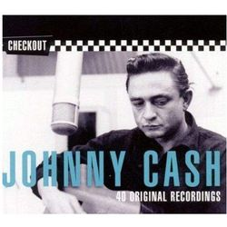 40 Original Recordings - Cash, Johnny (Płyta CD)