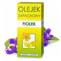 ETJA Olejek zapachowy - Fiołek 10ml