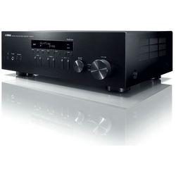 Amplituner YAMAHA MusicCast R-N303D Czarny
