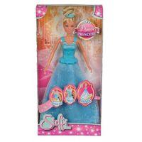 Lalki dla dzieci, STEFFI Tańczaca księżniczka
