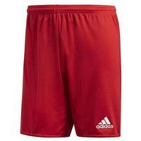 Pozostała odzież sportowa, Spodenki adidas PARMA 16 czerwone AJ5881 junior