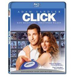 Klik: I robisz co chcesz (Blu-Ray) - Frank Coraci DARMOWA DOSTAWA KIOSK RUCHU