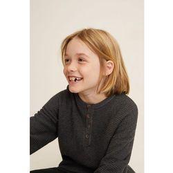 Mango Kids - Sweter dziecięcy Vitip 104-164 cm