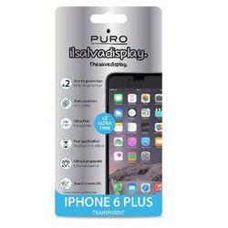 Folia do iPhone 6 Plus 2 szt.