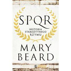 Spqr. historia starożytnego rzymu (opr. twarda)