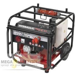 CHICAGO PNEUMATIC Agregat hydrauliczny PAC E11