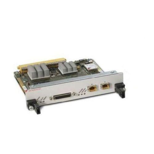 Routery i modemy ADSL, Cisco SPA-OC192POS-XFP 1-port OC192/STM64 POS/RPR XFP Optics