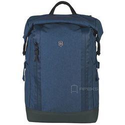 "Victorinox Altmont Classic Rolltop plecak na laptop 15,4"" / granatowy - Blue"
