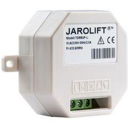 1-kanałowy odbiornik radiowy do sterowania oświetleniem TDRRUP-L,