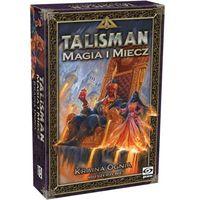 Gry dla dzieci, Talisman: Magia i Miecz - Kraina Ognia (druga edycja polska)