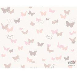 Tapeta ścienna w motylki Esprit Kids 4 3028-91 AS Creation