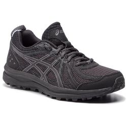 Buty ASICS - Frequent Trail 1012A022 Black/Carbon 001