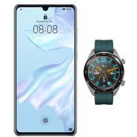 Smartfony i telefony klasyczne, Huawei P30