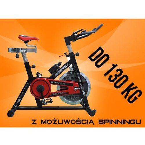 Rowery treningowe, Axer Sport Monza