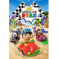 Gry na PC, Race With Ryan (PC)