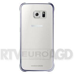 Samsung Galaxy S6 Clear Cover EF-QG920BB (czarny)