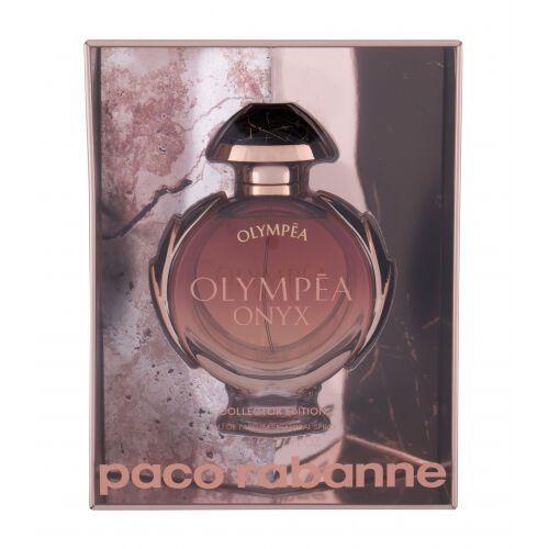 Wody perfumowane damskie, Paco Rabanne Olympéa Onyx Collector Edition woda perfumowana 80 ml dla kobiet