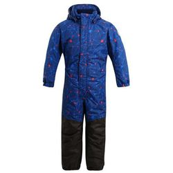 Color Kids KLEMENT PADDED COVERALL Kombinezon zimowy estate blue