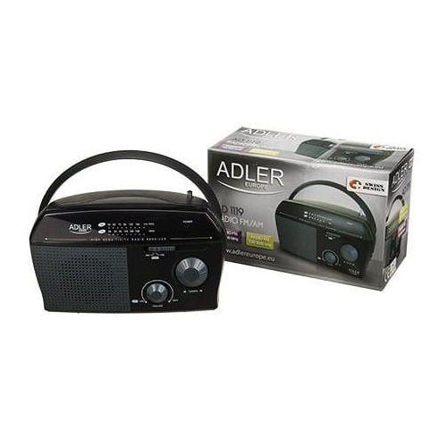 Radioodbiorniki, Adler AD1119