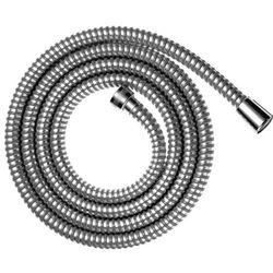 Hansgrohe wąż prysznicowy z imitacją powierzchni metalicznej Metaflex 160cm, 28266000