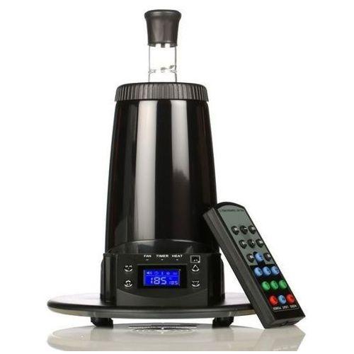 Akcesoria do aromaterapii, Arizer Extreme Q 6.0 waporyzator suszu CBD