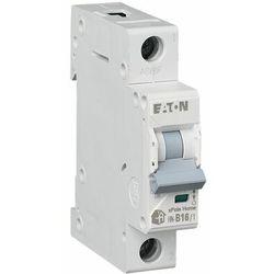 HN-B16/1 Wyłącznik nadprądowy 6kA (*) EATON