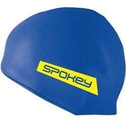 Czepek SPOKEY Freestyle Niebieski