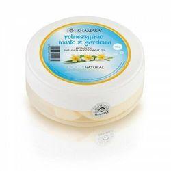 Monoi - polinezyjskie masło z gardenią tahitańską 90g