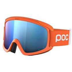 POC Opsin Clarity Comp Gogle, Fluorescent orange 2019 Gogle narciarskie
