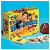 Gry dla dzieci, Tik Tak Bum Junior (nowe wydanie)