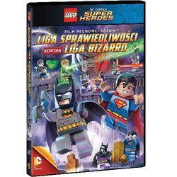 FILM LEGO® Liga Sprawiedliwości kontra Liga Bizarro