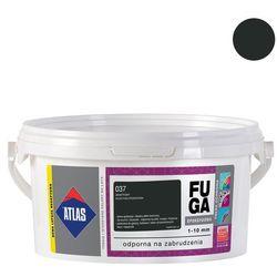 Fuga epoksydowa 037 grafitowy 2 kg ATLAS