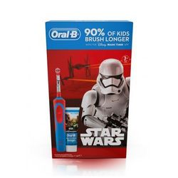 ORAL-B StarWars + pasta do zębów gratis