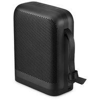 Stacje dokujące do odtwarzaczy, Bang & Olufsen Beoplay P6 głośnik bezprzewodowy Bluetooth czarny