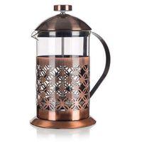 Pozostałe akcesoria i przyrządy kuchenne, Banquet Coffee press ATIKA 1 l