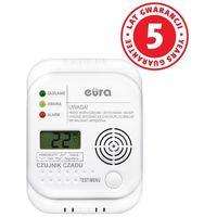 Czujki alarmowe, Czujnik czadu Eura CD-65A4 bateryjny
