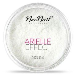 NeoNail ARIELLE EFFECT Pyłek No 04 - GREEN