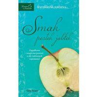 Literatura kobieca, obyczajowa, romanse, Smak pestek jabłek (opr. miękka)