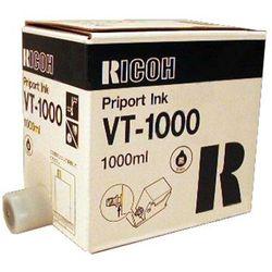Ricoh farba Black typ VT-1000, VT1000, 817140