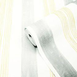 Tapeta flizelinowa Eulophia żółta