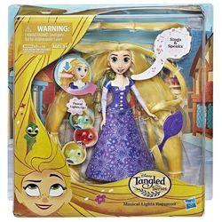 Disney Princess, Zaplątani - Śpiewająca Roszpunka - Hasbro