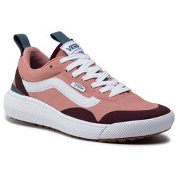 Sneakersy VANS - Ultrarange Exo VN0A4U1K26S1 (Pop) Rose Dawn/True Wht