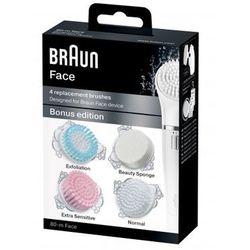Braun Refill SE80-M Mix Face Darmowy odbiór w 20 miastach!