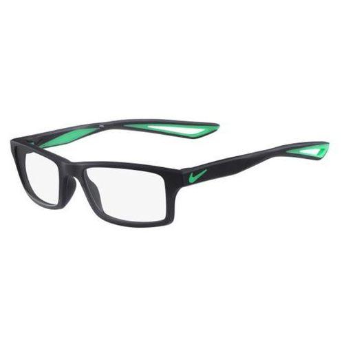 Okulary korekcyjne, Okulary Korekcyjne Nike 4678 403