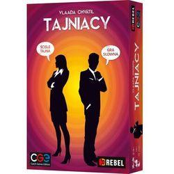 Rebel Tajniacy (Codenames)