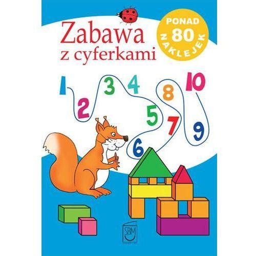 Literatura młodzieżowa, Zabawa z cyferkami (opr. miękka)