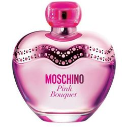 Moschino Pink Bouquet Woman 100ml EdT