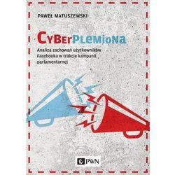 Cyberplemiona [Matuszewski Paweł] (opr. miękka)