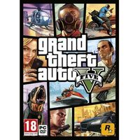 Gry na PC, nd Theft Auto V